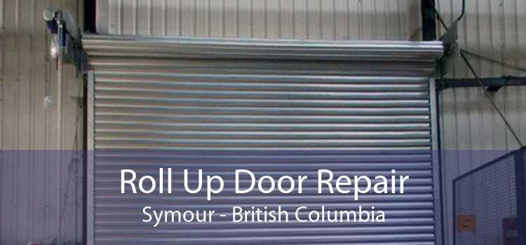 Roll Up Door Repair Symour - British Columbia