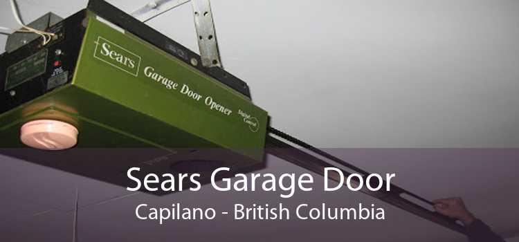 Sears Garage Door Capilano - British Columbia