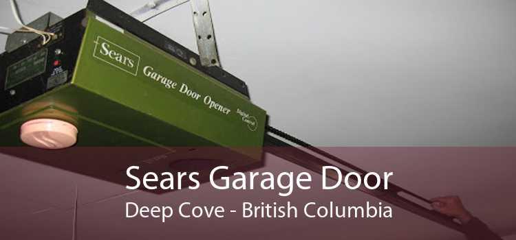 Sears Garage Door Deep Cove - British Columbia