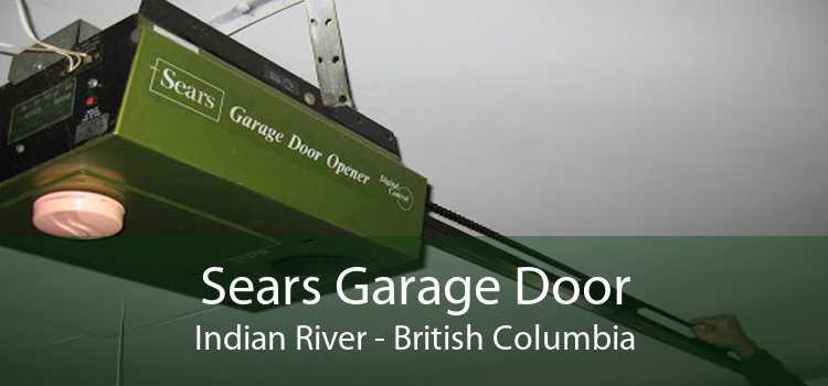 Sears Garage Door Indian River - British Columbia