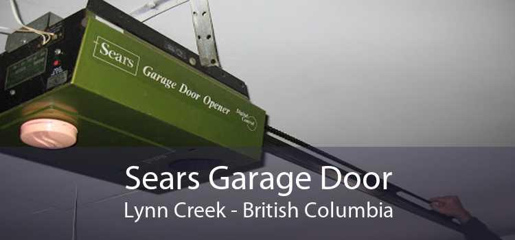 Sears Garage Door Lynn Creek - British Columbia