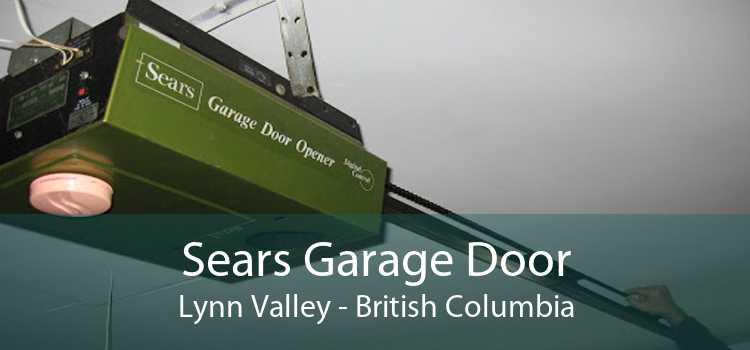 Sears Garage Door Lynn Valley - British Columbia