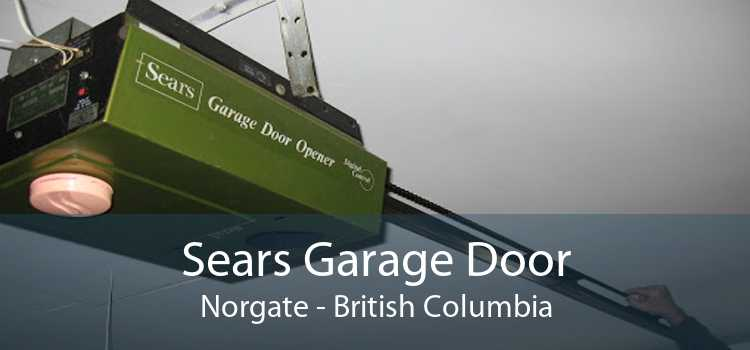 Sears Garage Door Norgate - British Columbia