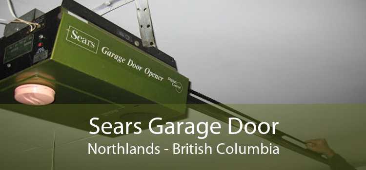 Sears Garage Door Northlands - British Columbia