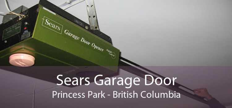 Sears Garage Door Princess Park - British Columbia