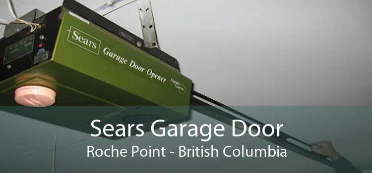Sears Garage Door Roche Point - British Columbia