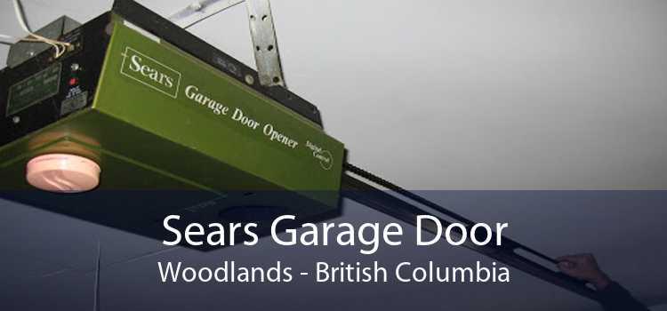 Sears Garage Door Woodlands - British Columbia