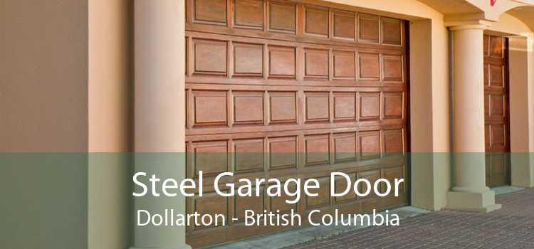 Steel Garage Door Dollarton - British Columbia