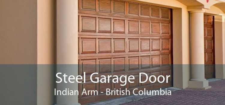 Steel Garage Door Indian Arm - British Columbia