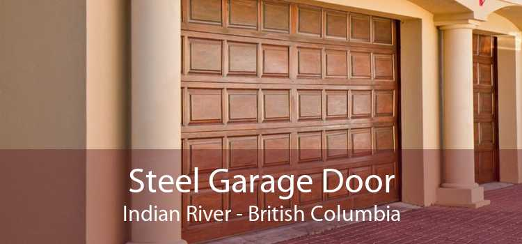 Steel Garage Door Indian River - British Columbia