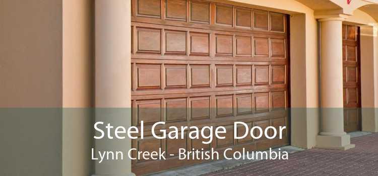 Steel Garage Door Lynn Creek - British Columbia
