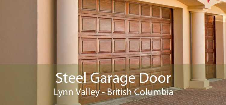 Steel Garage Door Lynn Valley - British Columbia