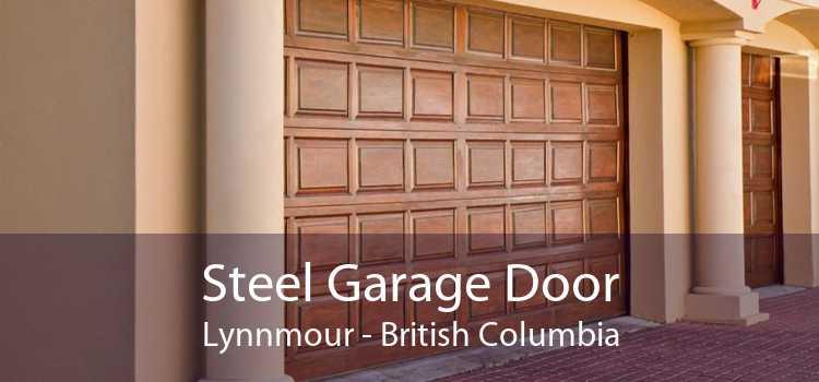 Steel Garage Door Lynnmour - British Columbia