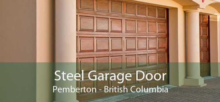 Steel Garage Door Pemberton - British Columbia