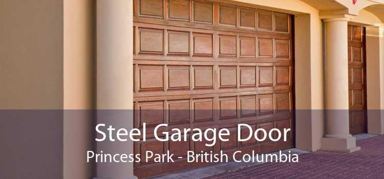 Steel Garage Door Princess Park - British Columbia