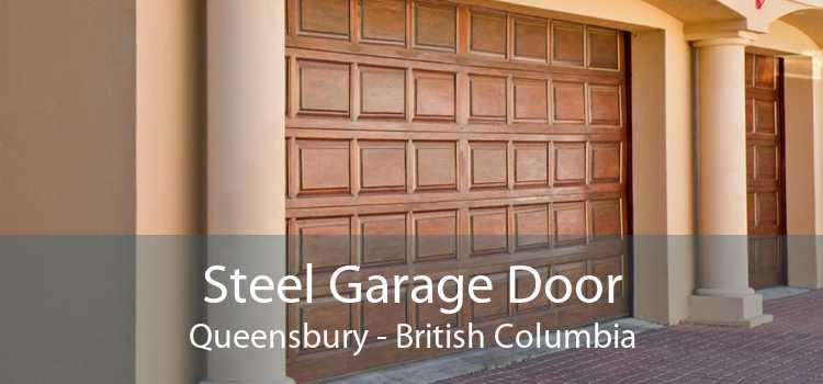 Steel Garage Door Queensbury - British Columbia